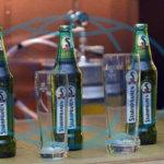 unbegrenztes bier