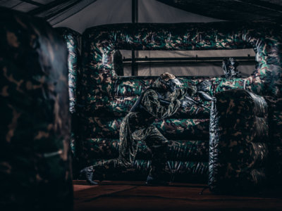 indoor paintball prag